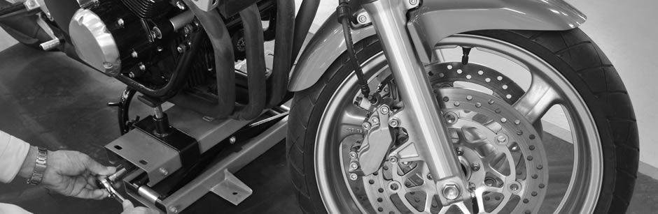 Our motorcycle MOTs start at only £25. Click 'Book Now' to get started.